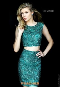 Sherri Hill Short 50530
