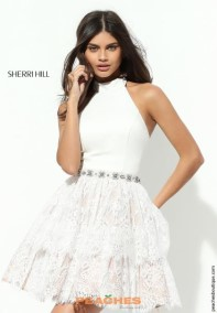 Sherri Hill Short 50634