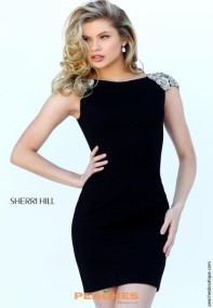 Sherri Hill Short 50640