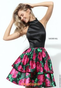 Sherri Hill Short 50721