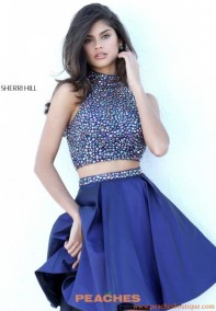 Sherri Hill Short 11317