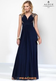 Designer Dresses and Gowns for Prom - Peaches Boutique