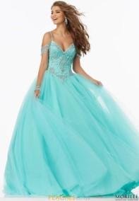 Aqua Prom Dresses | Peaches Boutique