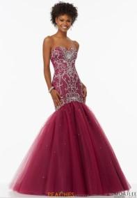 Sassy chic prom dresses