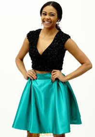Sherri Hill Short 50723