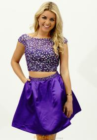 Sherri Hill Short 32270