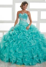 Tiffany Quinceanera 24025