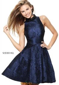 Sherri Hill Short S50680