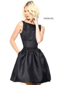 Sherri Hill Short S50928