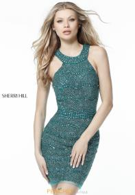 Sherri Hill Short 51274