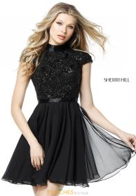 Sherri Hill Short 51275