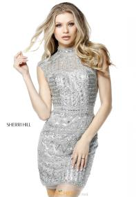 Sherri Hill Short 51278