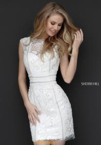 Sherri Hill Short 51287
