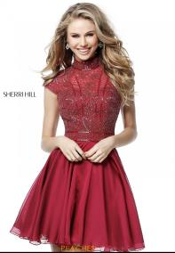 Sherri Hill Short 51291