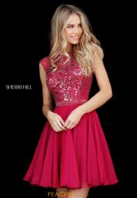 Sherri Hill Short 51293