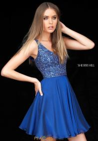 Sherri Hill Short 51294