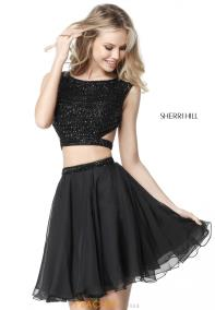 Sherri Hill Short 51295