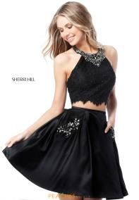 Sherri Hill Short 51520