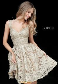Sherri Hill Short 51521