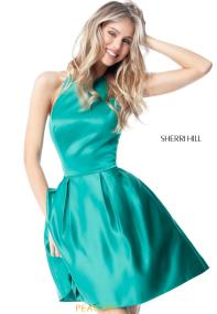 Sherri Hill Short 51273