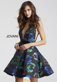 Jovani Cocktail 43097