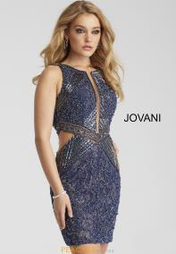 Jovani Cocktail 45569