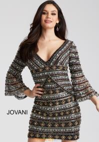 Jovani Cocktail 50645
