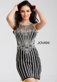 Jovani Cocktail 55859