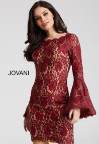 Jovani Cocktail 58594