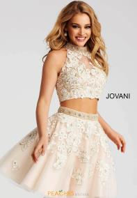 Jovani Cocktail 53087