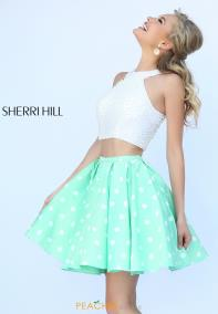 Sherri Hill Short 32244