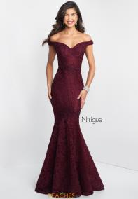 Intrigue by Blush Dresses