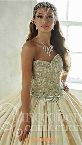 Tiffany Quinceanera 26826