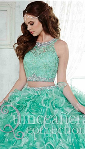 Tiffany Quinceanera 26813