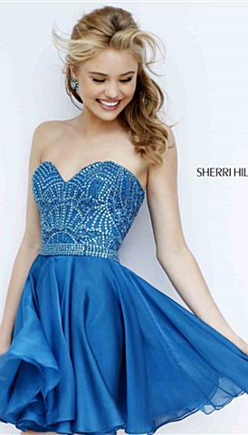 Sherri Hill Short 1978
