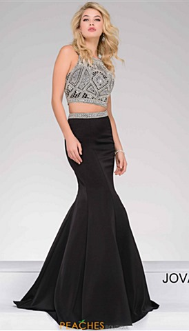 JVN by Jovani JVN41441