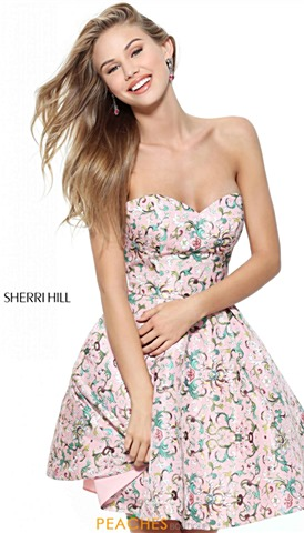 Sherri Hill Short 50799
