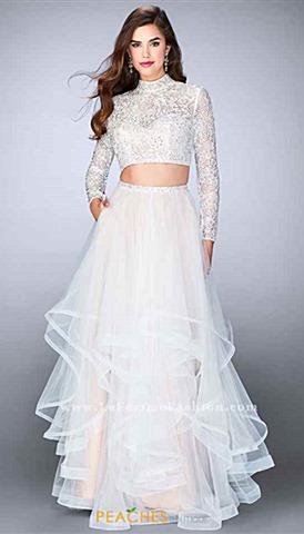 a5855d3388 Bridal Dresses   Peaches Boutique