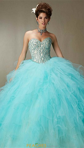 Aqua Homecoming Dresses | Peaches Boutique