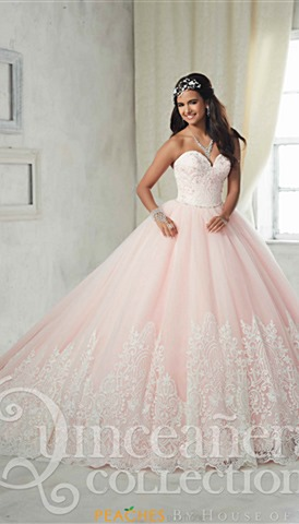 Tiffany Quinceanera 26852