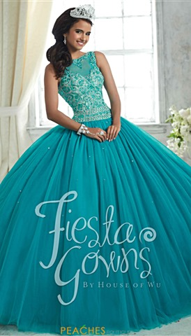 Tiffany Quinceanera 56314