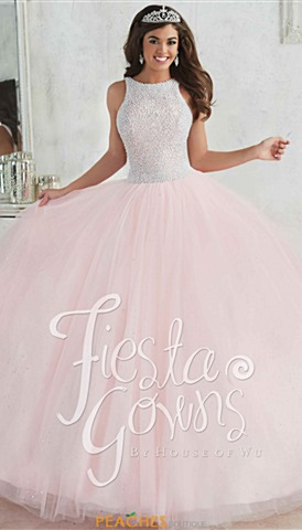 Tiffany Quinceanera 56318