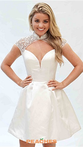 Homecoming Dresses on Sale | Peaches Boutique