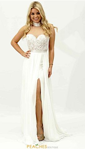 Sherri Hill Homecoming Dresses | Peaches Boutique