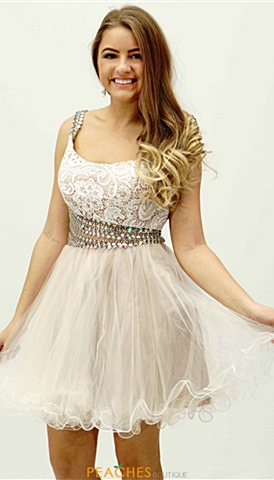 Hannah S Homecoming Dresses | Peaches Boutique