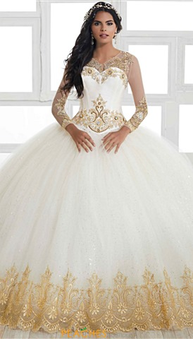 Tiffany Quinceanera 24020