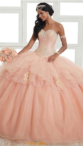 Tiffany Quinceanera 24027