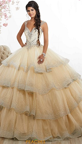 Tiffany Quinceanera 26880