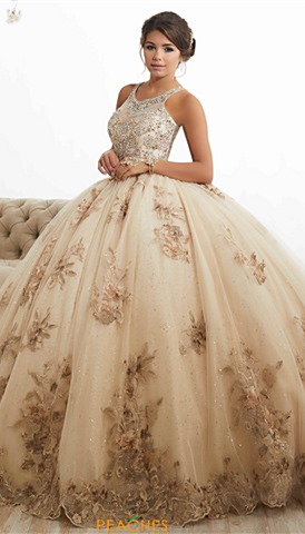 Tiffany Quinceanera 26884