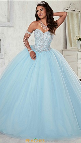 Tiffany Quinceanera 56298